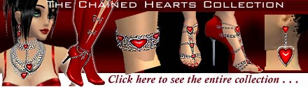 Chained Hearts Collection
