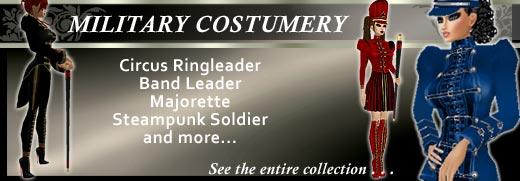 Military Costumery